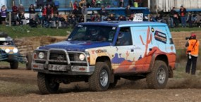 Millicent Off road Racing 2012