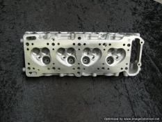 Ford-Mazda G6 Bare Head