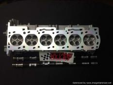 Ford BF 6Cyl Performance Head
